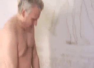 Young daughter and filthy dad have an awesome sex