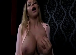 Oral sex in the night with my hot sister